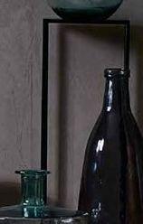 STALLE Porte-plante noir H 90 x Larg. 28 x P 28 cm offre à 29,95€