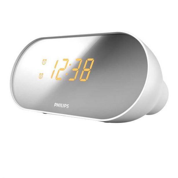 Radio-réveil PHILIPS AJ2000 offre à 29,95€
