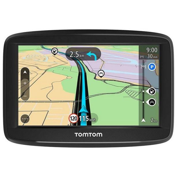 """GPS 4,3"""" TOMTOM 42 offre à 99,95€"""