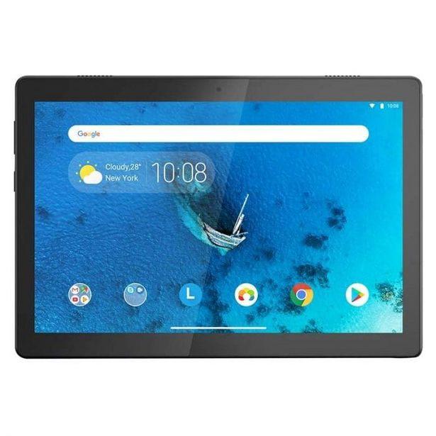 """Tablette 10,1"""" LENOVO TAB M10 32 go offre à 129€"""