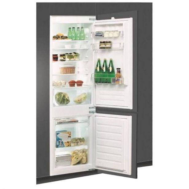 Réfrigérateur combiné WHIRLPOOL ART65021 offre à 449,9€