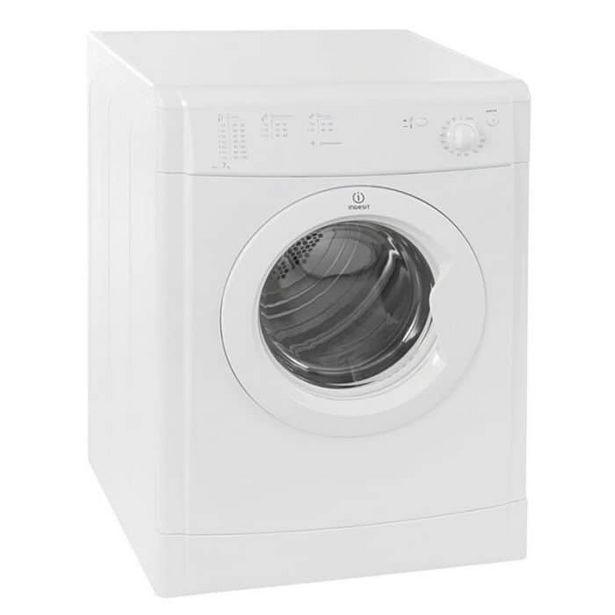 Sèche-linge 7 Kg INDESIT B IDV 75 offre à 214,85€