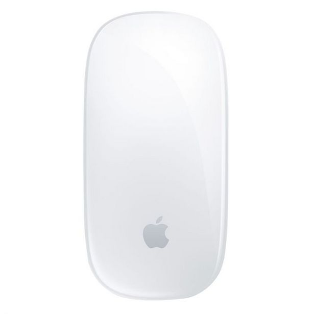 Souris APPLE Magic Mouse 2 reconditionné  grade A offre à 69,85€
