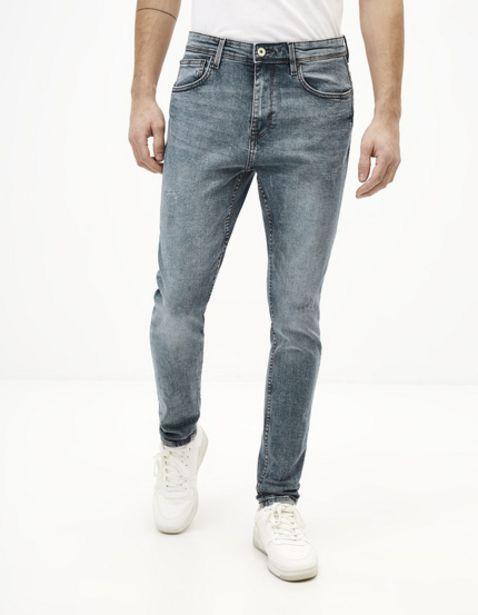 Jean C45 skinny offre à 20,99€
