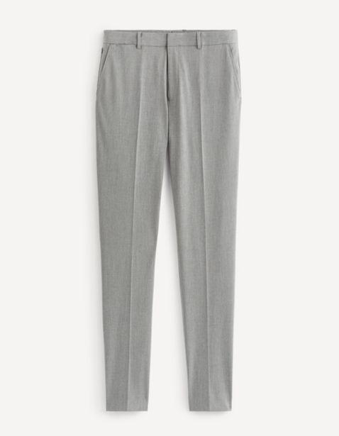 Pantalon slim armuré offre à 20€