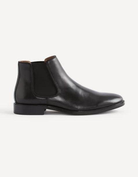 Boots montantes offre à 20€