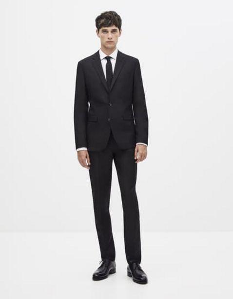 Pantalon AMAURY lavable slim offre à 39,99€