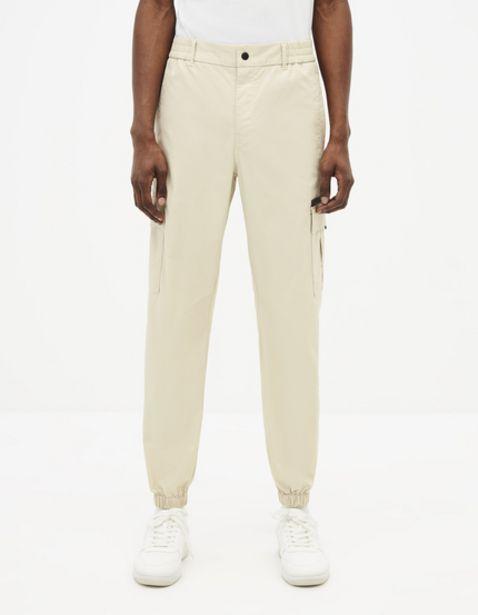 Pantalon cargo offre à 20€