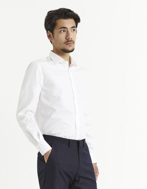 Chemise regular repassage facile offre à 39,99€