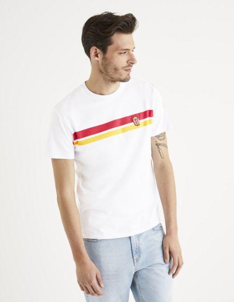 Popcorn - T-shirt offre à 13,99€