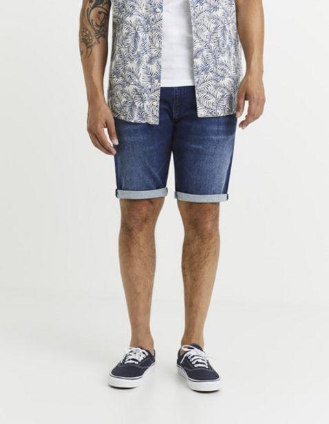 Bermuda en jean offre à 39,99€