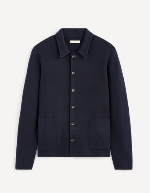 Cardigan maille milano offre à 25€