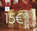 Boîtes de cadeaux  offre à 15,95€