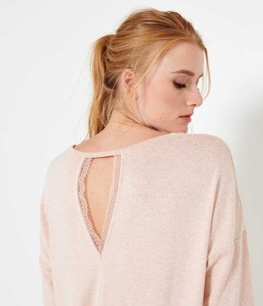T-shirt homewear femme offre à 7,99€