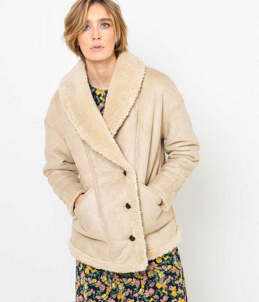 Veste femme canadienne offre à 41,99€
