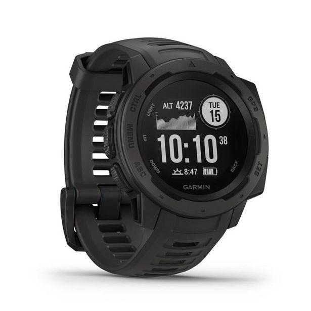 MONTRE GPS MULTISPORT INSTINCT offre à 239€