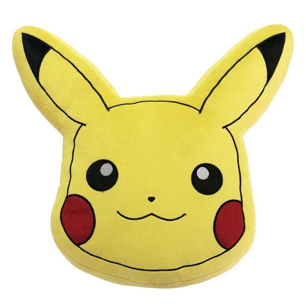 Coussin pokemon pikachu offre à 6,99€