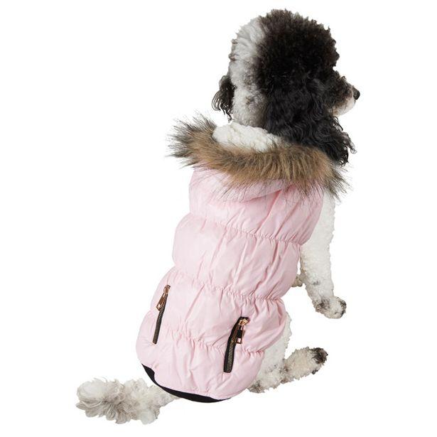 Manteau pour chien offre à 8,99€