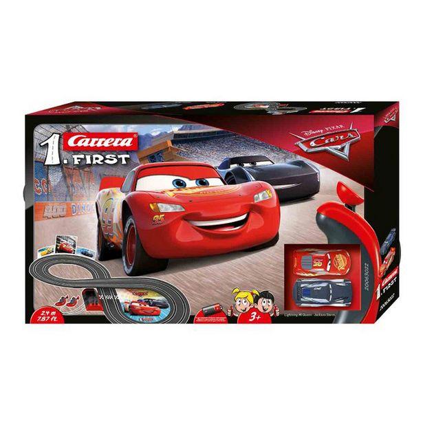 Circuit cars offre à 24,99€