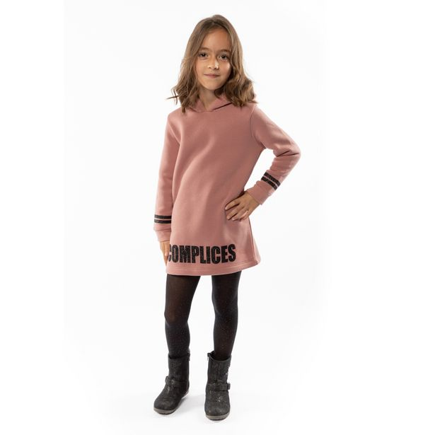 Robe maille pull complices offre à 7,99€