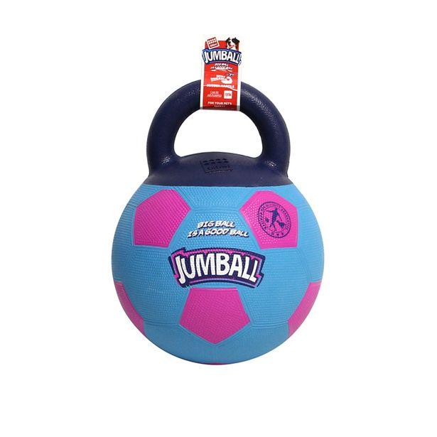 Ballon jumball pour chiens offre à 9,99€