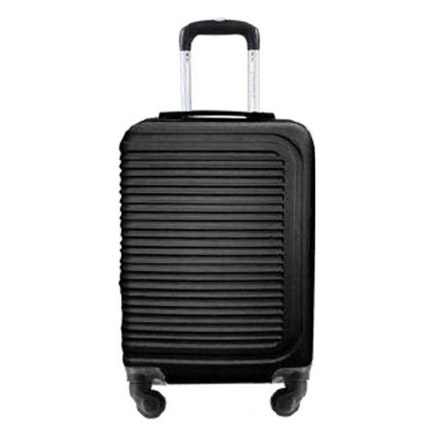Valise cabine ttw noire offre à 24,99€