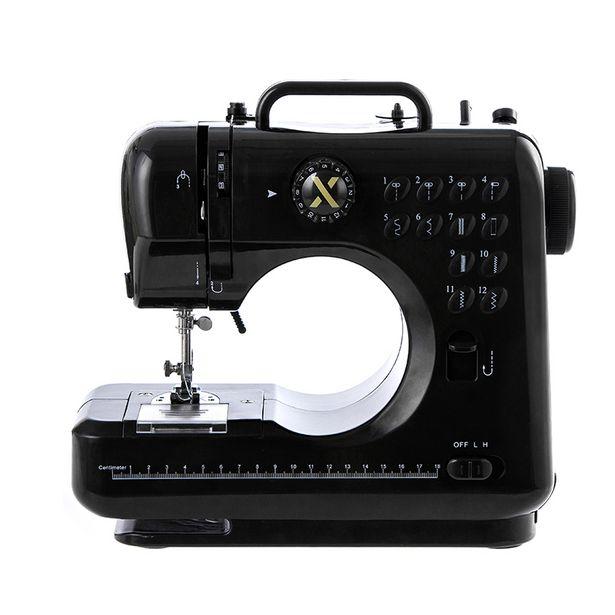 Machine a coudre noir offre à 49,99€