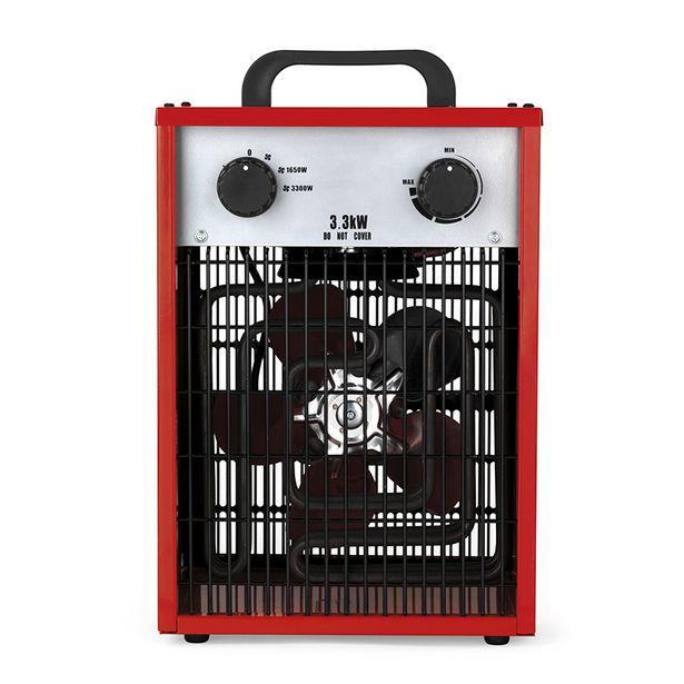 Radiateur industriel 3000w offre à 49,99€