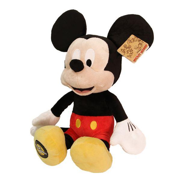 Peluche mickey offre à 12,99€