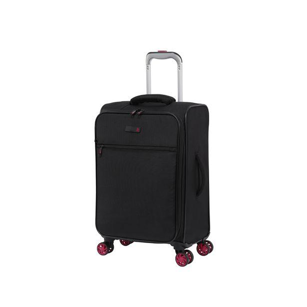 Valise cabine souple 55cm offre à 34,99€