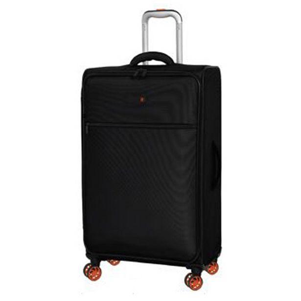 Valise souple 80cm ultra leger offre à 55,99€