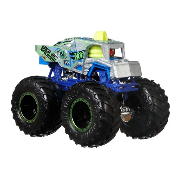 Monster trucks 1:64 offre à 7,99€