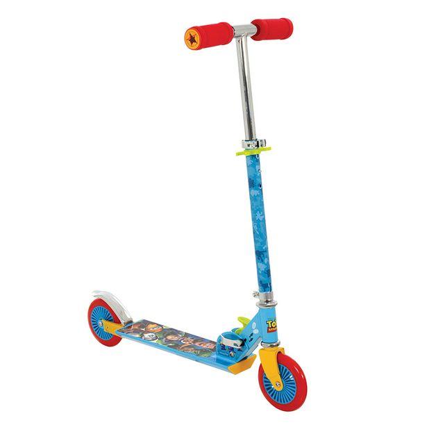 Trottinette toy story offre à 19,99€