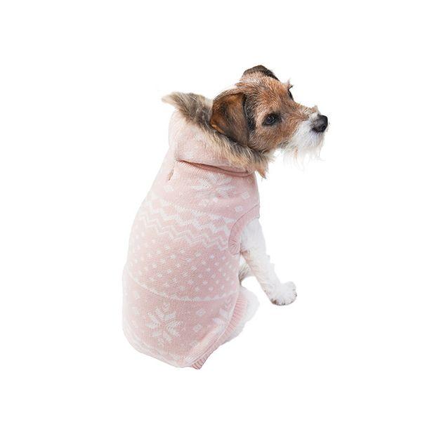 Veste polaire pour chiens offre à 7,99€