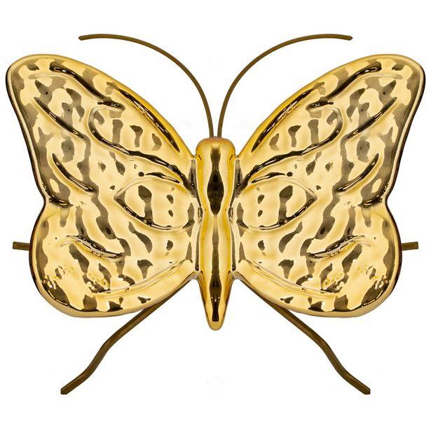 Deco papillon dore offre à 3,99€