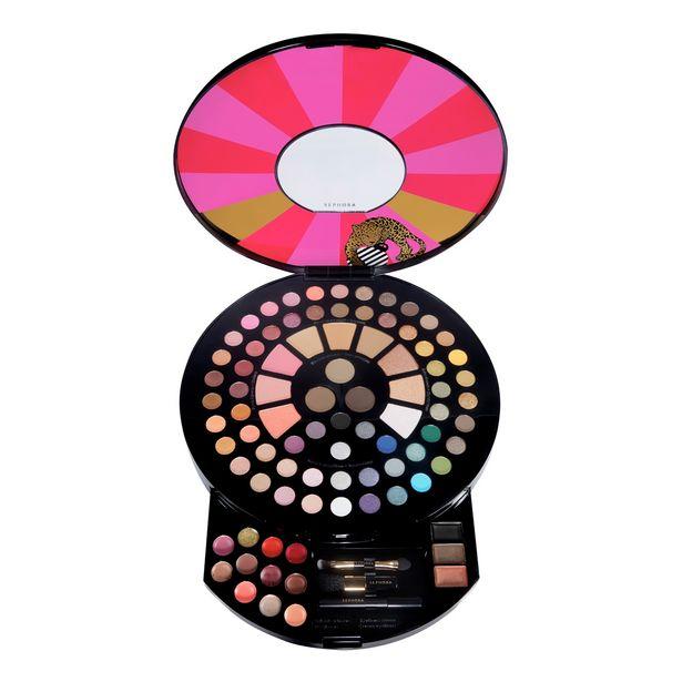 Wild wishes - palette de maquillage  offre à 29,99€