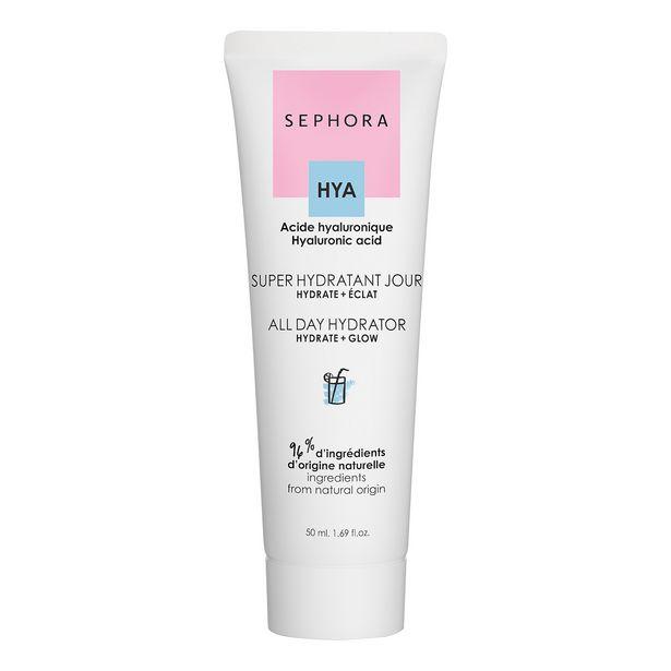 Super hydratant jour - crème hydratante visage offre à 14,99€
