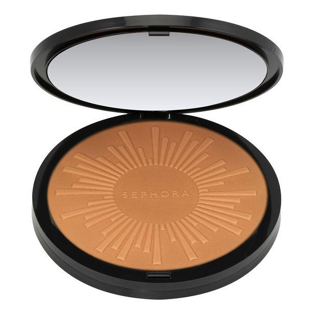 Poudre de soleil sun disk - poudre bronzante offre à 16,99€