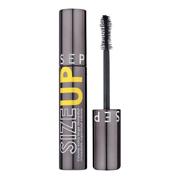 Size up - mascara volume extra large immédiat offre à 12,99€