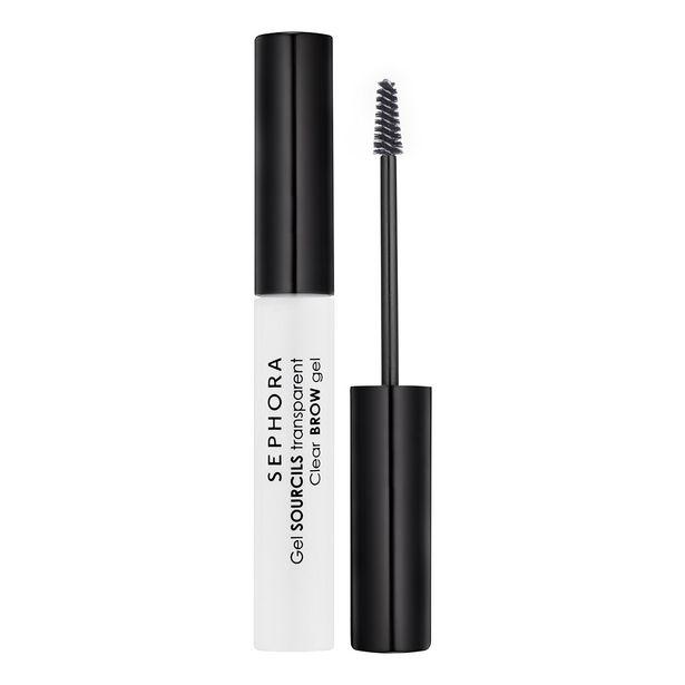 Gel sourcils transparent - clear brow gel offre à 10,99€