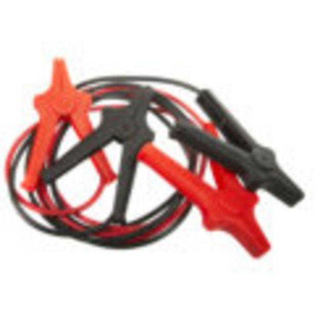 Câbles de démarrage XL TOOLS 25 mm² - 3,5 m offre à 13,95€