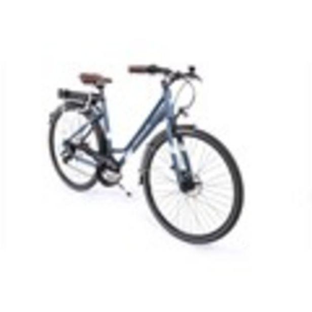 Vélo électrique WAYSCRAL Hybrid Powered by MICHELIN 28 offre à 1099€