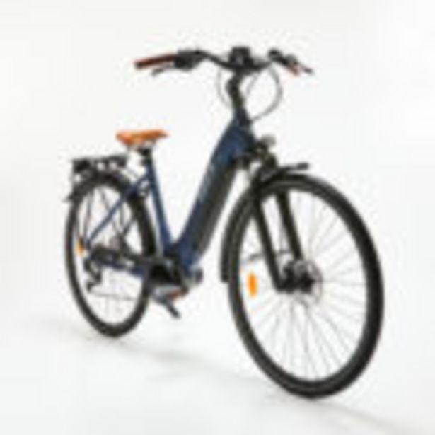 Vélo de ville électrique WAYSCRAL Everyway E450 T53 28 offre à 2199€