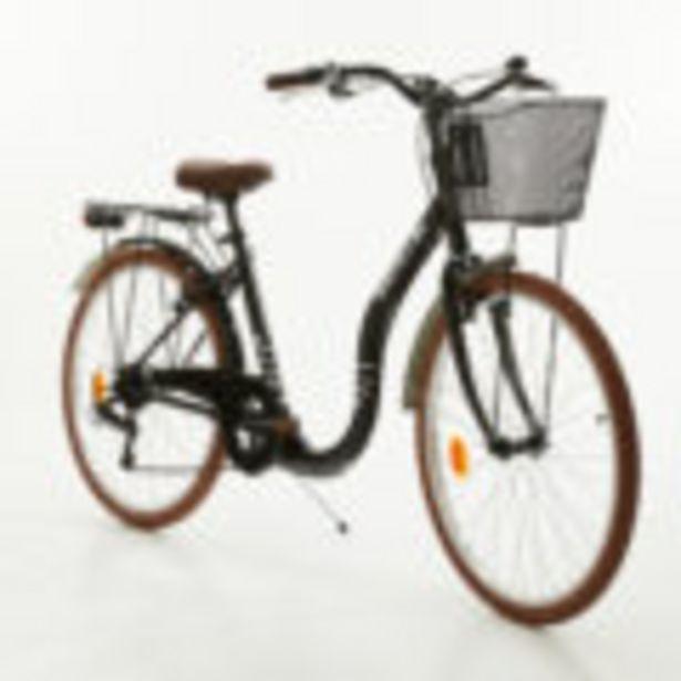 Vélo de ville classique WAYSCRAL Everyway 50 26 offre à 149€