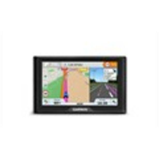 GPS GARMIN Drive 51 LMT-S Europe 15 pays offre à 99,95€