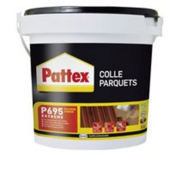Colle parquets Pattex offre à 65,25€