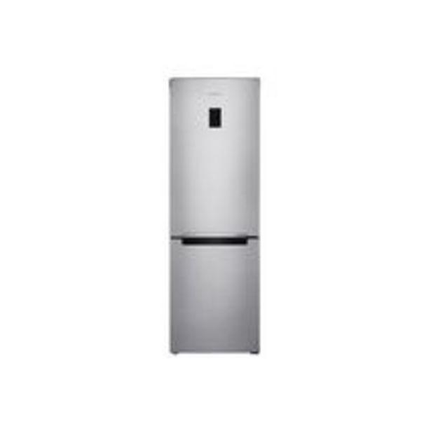 Réfrigérateur congélateur SAMSUNG 288L combiné L. 59,5 cm offre à 679€