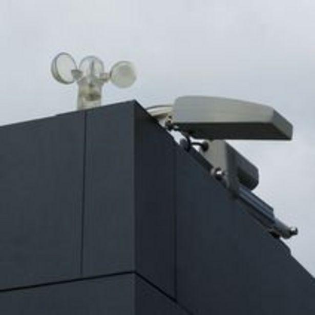 Capteur de pluie et vent pour Pergola Fira offre à 206,91€