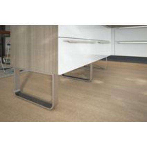 Piétement pour meuble suspendu offre à 68,22€
