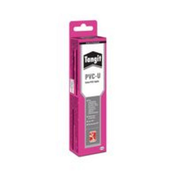 Tangit colle PVC 125g offre à 4,95€
